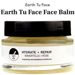 Earth Tu Face California Hydrate Repair Face Balm